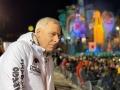 Giorgio Del Ghingaro al carnevale  di Viareggio 2020