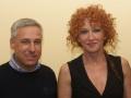 Giorgio Del Ghingaro e Fiorella Mannoia