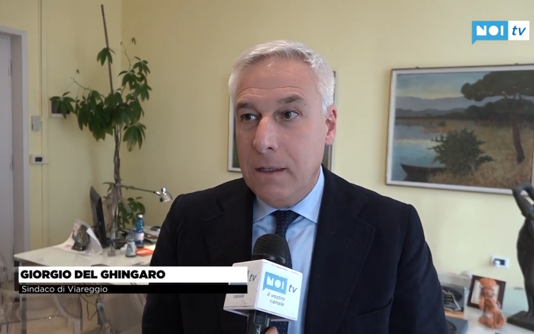 """Del Ghingaro: """"Sarò in piazza con le Sardine, dialogo con tutto il mondo progressista"""""""