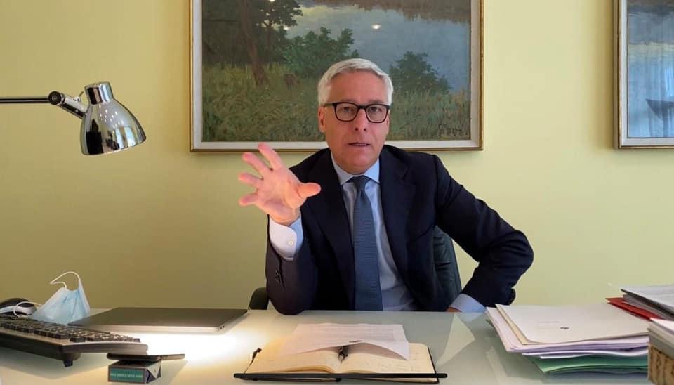 """Benvenuto a """"Italia in Comune"""""""